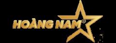 Logo Hoàng Nam 5