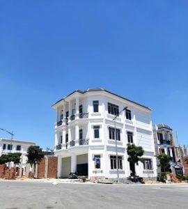 Nhà liền kề dự án Hoàng Nam 5