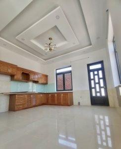 Phòng bếp Hoàng Nam 5