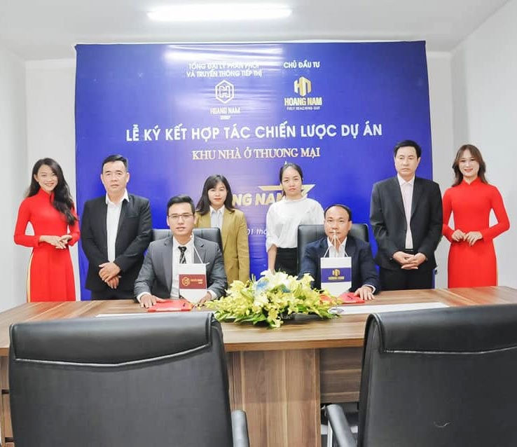 Tầm nhìn sứ mệnh Hoàng Nam Group 02