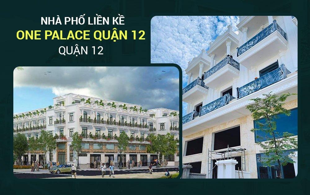 One Palace Quận 12