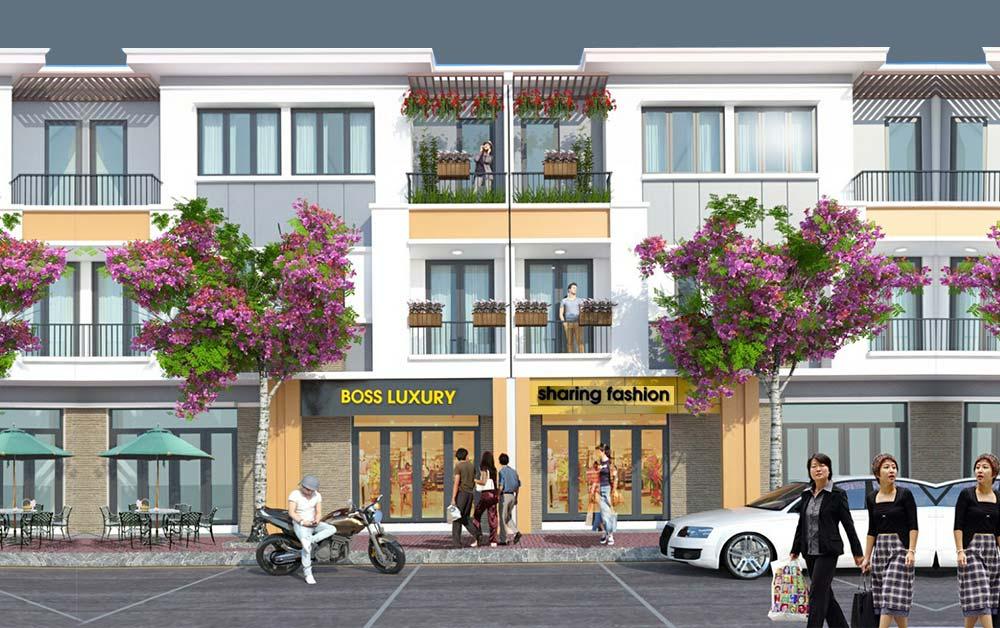 Dự án Lavela Garden Thuận An Bình Dương