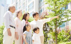 7 lý do mua căn hộ chung cư